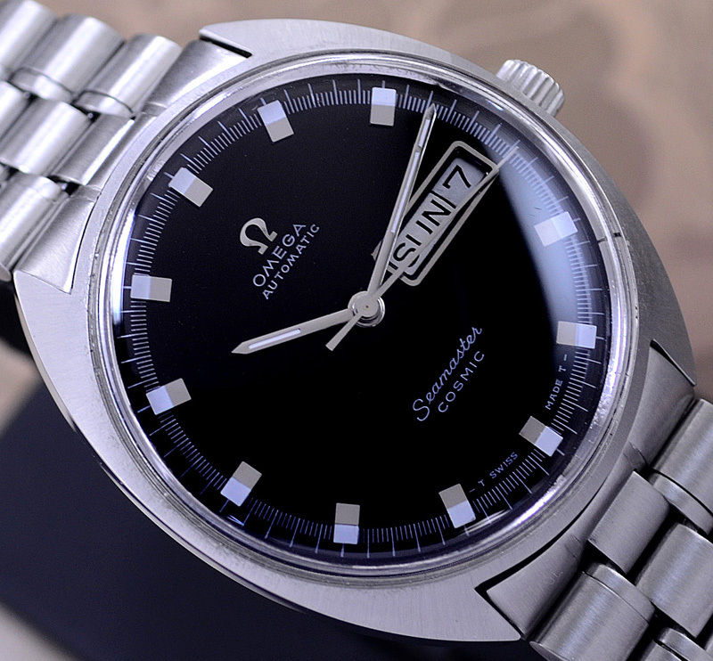 Popular Steel Sedna Gold Omega Seamaster Planet Ocean 600M Co-Axial Master Replica Watches