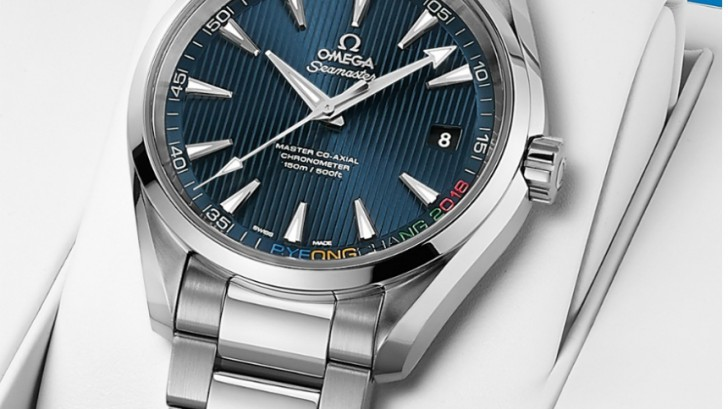 New Men's Omega Constellation Globemaster Fake Watches