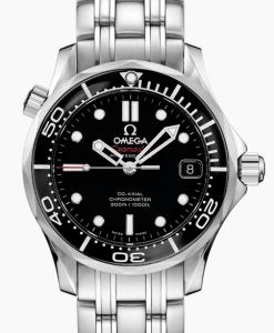 Classic Omega Seamaster Diver 300 M Replica Watches For Men