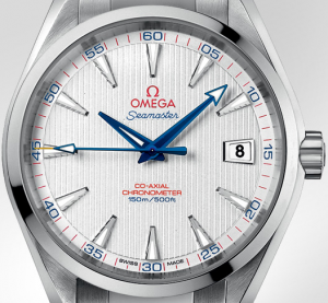 Omega Aqua Terra 150M Co-Axial Replica Watches