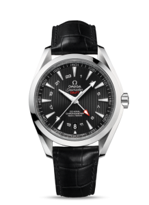Omega Aqua Terra Co-Axial GMT copy Watches