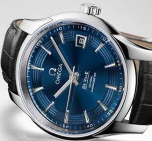 Omega Hour Vision Co-Axial Replica Watches