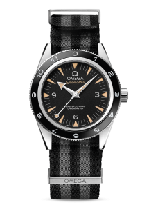 Omega Seamaster 300 Spectre Limited Edition 41 mm Replica Watches