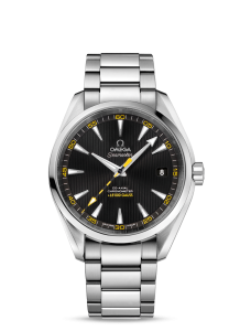 Omega Seamaster Aqua Terra Gauss Replica Watches