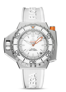 Omega Seamaster Ploprof 1200m White Replica Watches