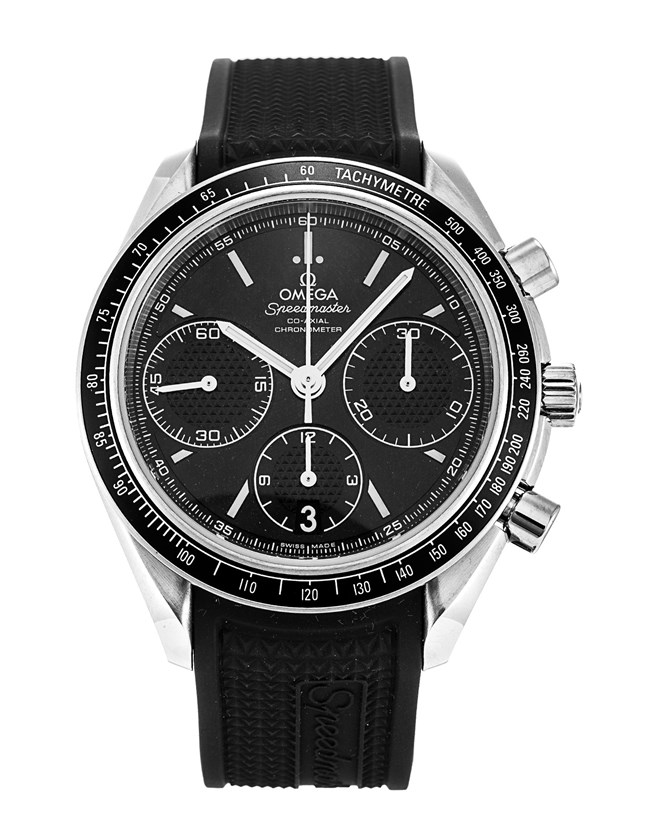 Omega-Speedmaster-Black-Dials-Replica