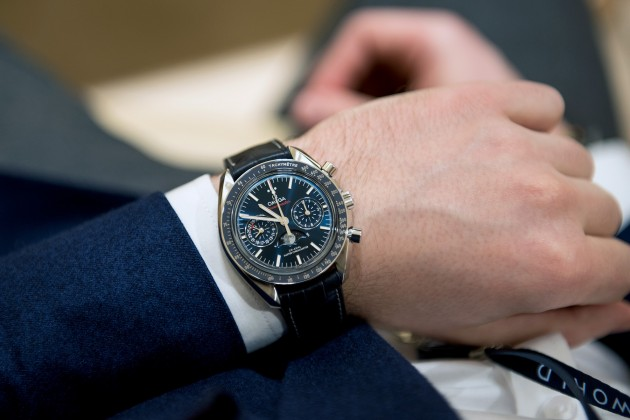 Omega Speedmaster Moonphase Replica Watches