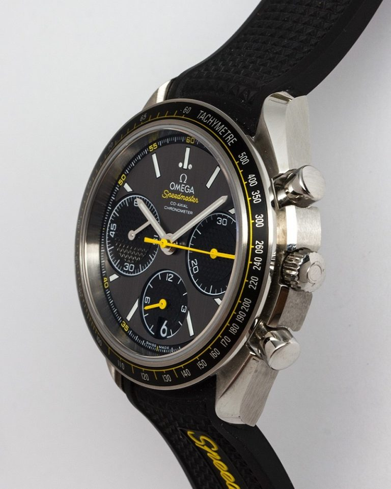 "Introducing the Replica Omega Speedmaster ""First Omega in Space"""