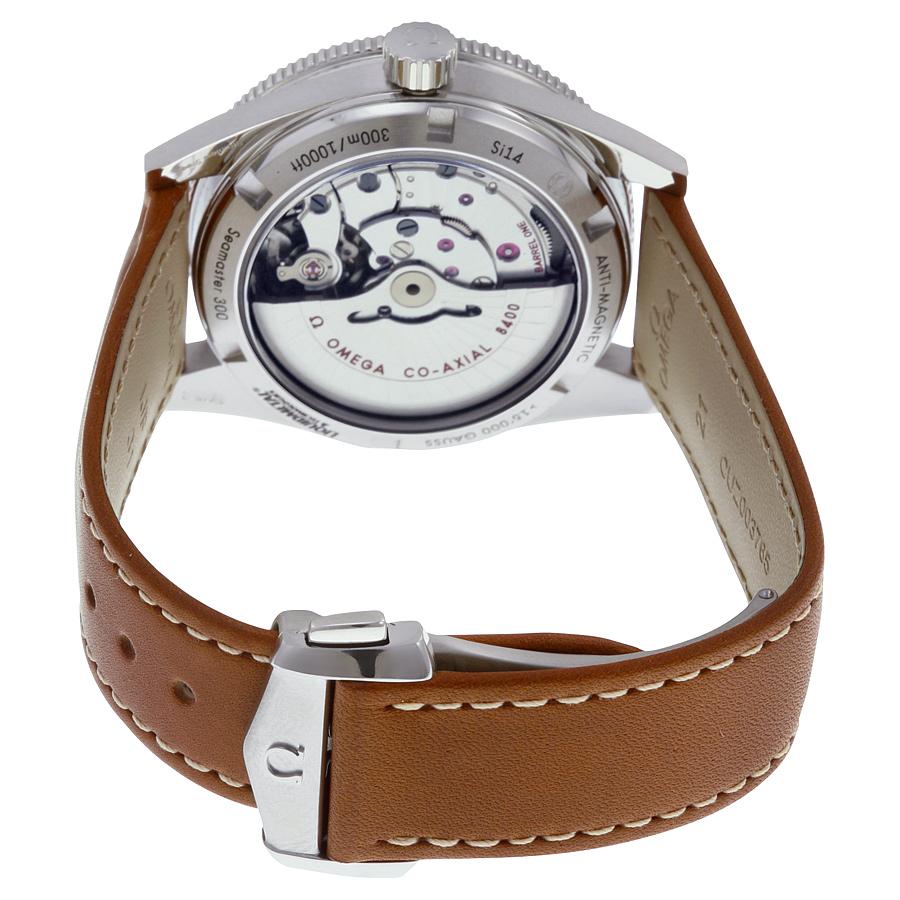 omega-seamaster-fake-brown-straps-2