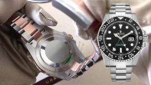 replica Rolex GMT